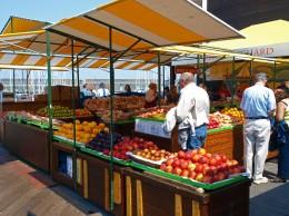 mercato aperto