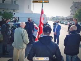 VINCENDA CASE ERP CARIM. LA PROTESTA ARRIVA SAN GIORGIO IONICO - 28 FAMIGLIE IN BILICO (4)