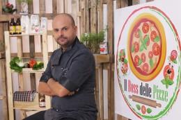 Il Boss delle Pizze Luciano Carciotto