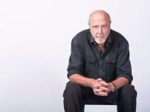 Il cantautore Ernesto Bassignano