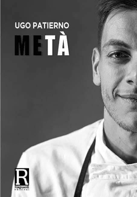 Metà di Ugo Patierno chef